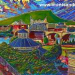 Brent Sanders