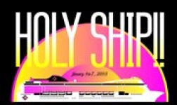 The Top 5 Songs Of Holy Ship 2013!!