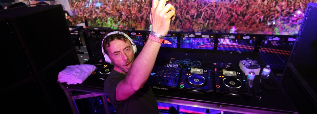 Life In Color Miami: Benny Benassi, Diplo, R3hab and More