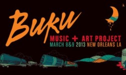 Five Reasons You Can't Miss NOLA's Buku Festival, March 8-9