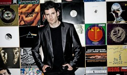 Destructo Layed Down The Vibes At His & Hers