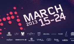 FWP's Guide To Miami Music Week 2013
