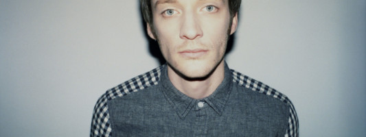 An Interview With Alex Metric