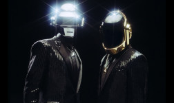 Daft Punk's Random Access Memories and the Problem of Hype