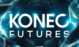 Konec – Futures EP [Firepower Records]