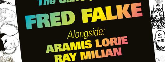 Free Tickets to Fred Falke: Kitsune Club Night Tour in Miami