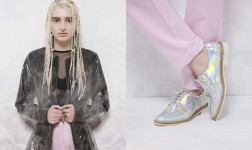 The Dream of the '90s is Alive: Miista Shoes