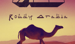 Vass – Rowdy Arabia EP
