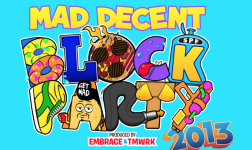 Mad Decent Block Party Ft. Lauderdale