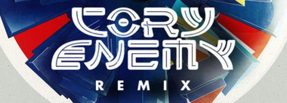 "Cory Enemy Remixes Zedd's ""Find You"""