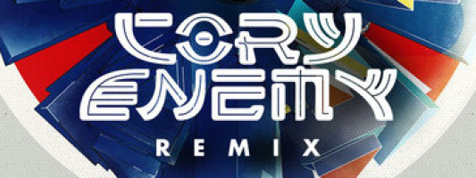 "Cory Enemy Remixes Zedd's ""Find You"""
