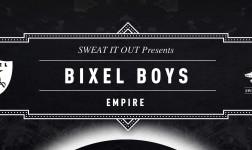 Bixel Boys – Empire EP